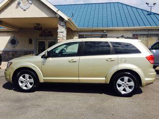 2010 Dodge Journey SXT LINDON, UT 7