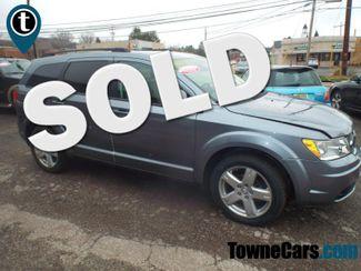 2010 Dodge Journey SXT | Medina, OH | Towne Auto Sales in Medina OH