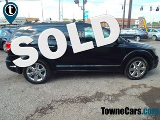 2010 Dodge Journey R/T | Medina, OH | Towne Auto Sales in ohio OH