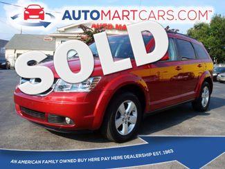 2010 Dodge Journey SXT | Nashville, Tennessee | Auto Mart Used Cars Inc. in Nashville Tennessee