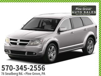 2010 Dodge Journey SXT | Pine Grove, PA | Pine Grove Auto Sales in Pine Grove