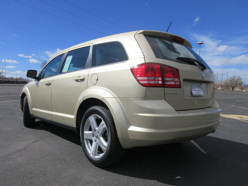 2010 Dodge Journey SE  Fultons Used Cars Inc  in , Colorado