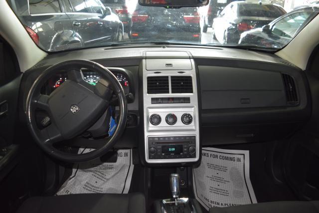 2010 Dodge Journey SXT Richmond Hill, New York 8