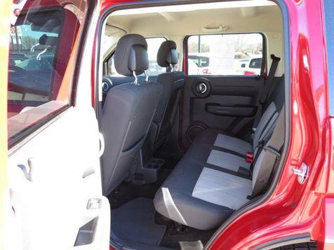 2010 Dodge Nitro Heat 4WD in Ankeny, IA