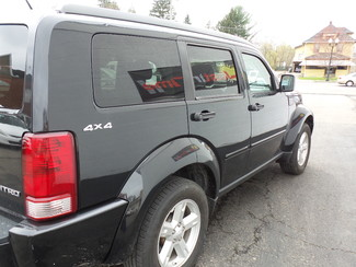 2010 Dodge Nitro SE in Endicott, NY