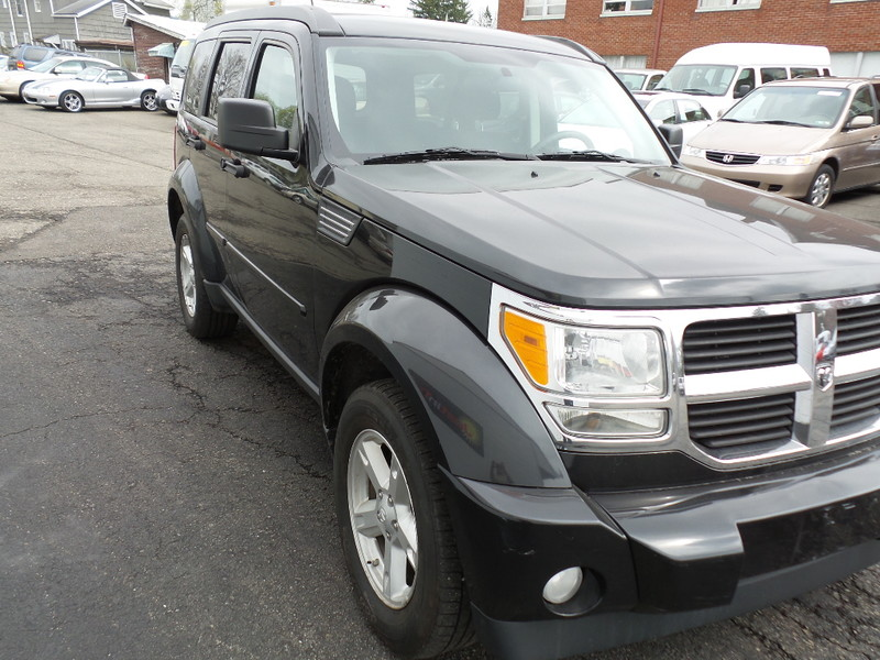 2010 Dodge Nitro SE in Endicott NY