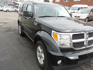 2010 Dodge Nitro in Endicott NY