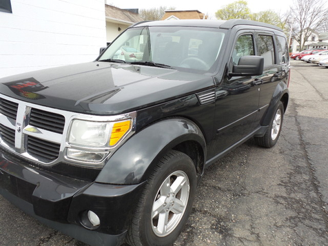 2010 Dodge Nitro SE | Endicott, NY | Just In Time, Inc. in Endicott, NY