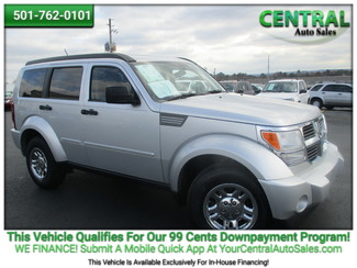 2010 Dodge Nitro in Hot Springs AR