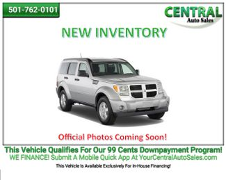 2010 Dodge Nitro SXT | Hot Springs, AR | Central Auto Sales in Hot Springs AR