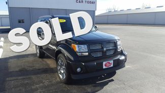 2010 Dodge Nitro Heat Walnut Ridge, AR