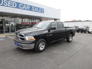 2010 Dodge Ram 1500 in Abilene, TX