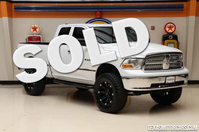 2010 Dodge Ram 1500 ST Financing is available with rates as low as 29 wac Get pre-approved in