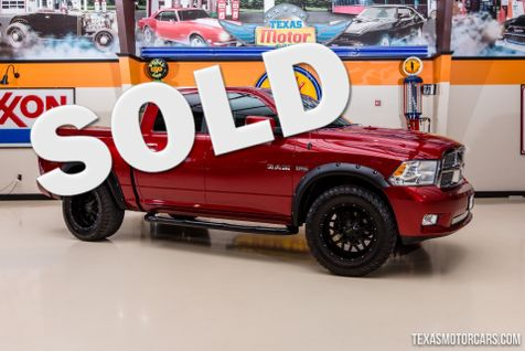 2010 Dodge Ram 1500 Sport 4X4 in Addison