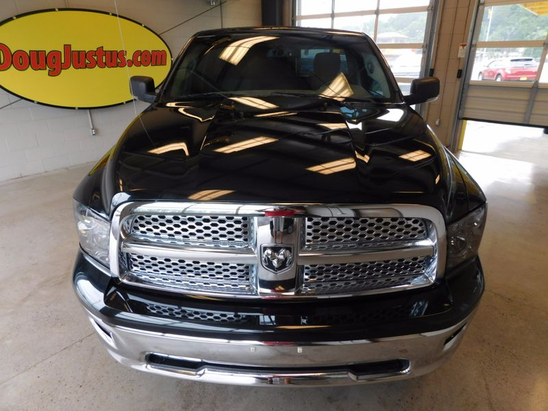 2010 Dodge Ram 1500 SLT  city TN  Doug Justus Auto Center Inc  in Airport Motor Mile ( Metro Knoxville ), TN
