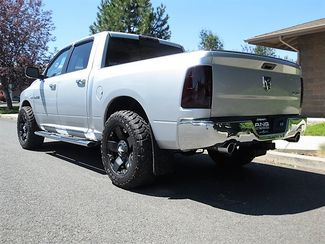 2010 Dodge Ram 1500 SLT Bend, Oregon 6