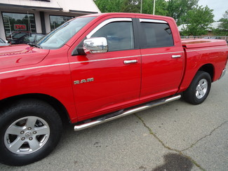 2010 Dodge Ram 1500 SLT Charlotte, North Carolina 5