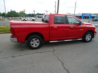 2010 Dodge Ram 1500 SLT Charlotte, North Carolina 3