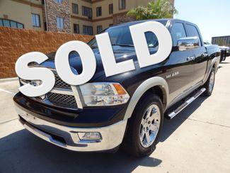 2010 Dodge Ram 1500 Laramie Corpus Christi, Texas