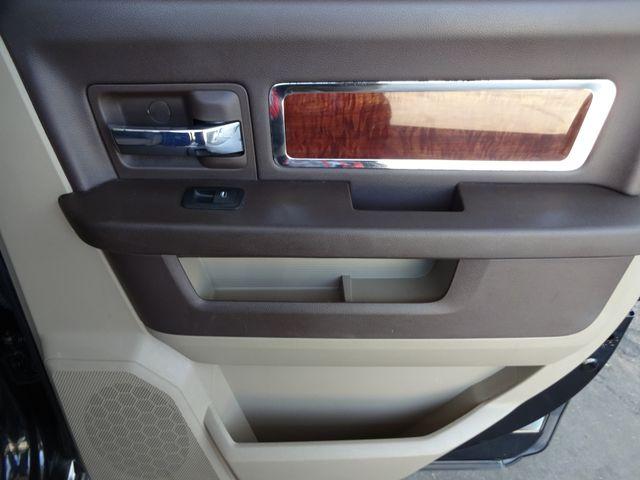 2010 Dodge Ram 1500 Laramie Corpus Christi, Texas 29