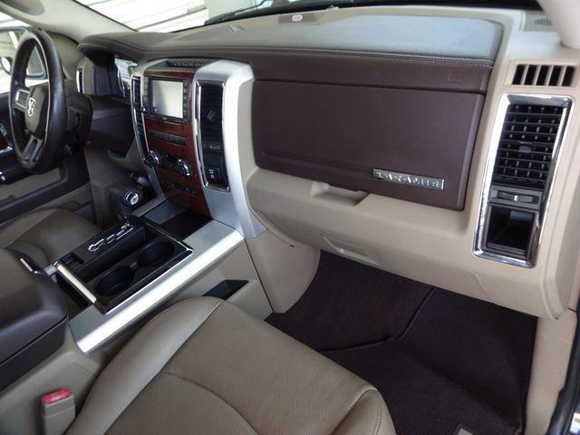 2010 Dodge Ram 1500 Laramie Corpus Christi, Texas 33