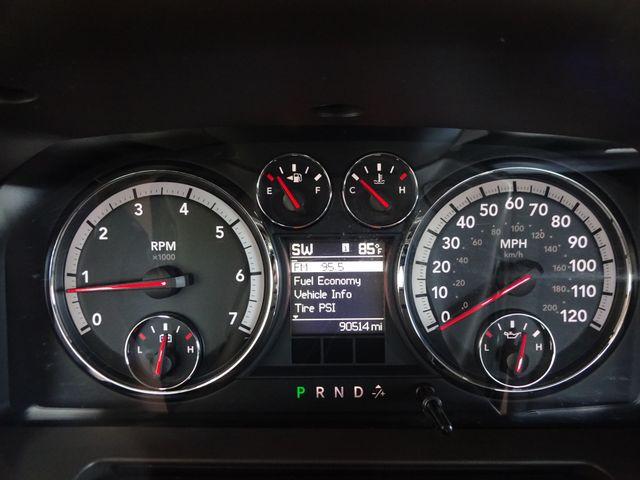2010 Dodge Ram 1500 Laramie Corpus Christi, Texas 40