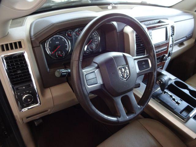 2010 Dodge Ram 1500 Laramie Corpus Christi, Texas 20