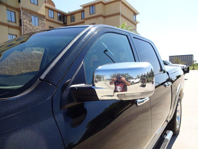 2010 Dodge Ram 1500 Laramie Corpus Christi, Texas 12