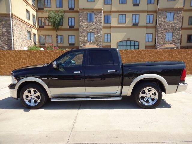2010 Dodge Ram 1500 Laramie Corpus Christi, Texas 4
