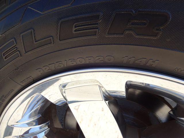 2010 Dodge Ram 1500 Laramie Corpus Christi, Texas 17