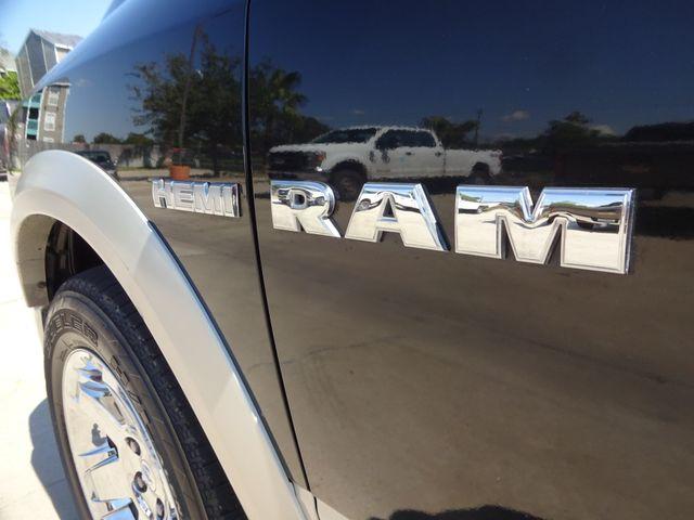 2010 Dodge Ram 1500 Laramie Corpus Christi, Texas 10