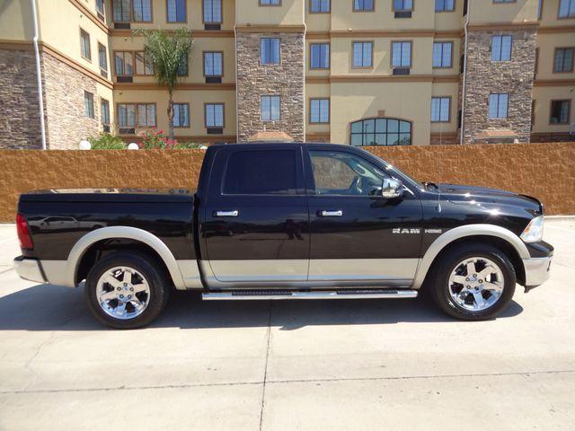 2010 Dodge Ram 1500 Laramie Corpus Christi, Texas 5