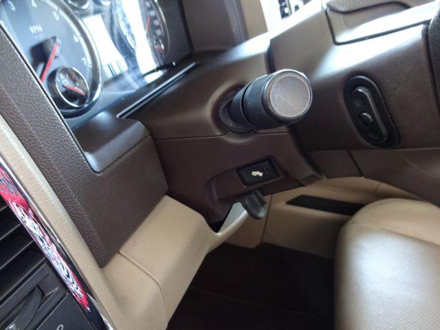 2010 Dodge Ram 1500 Laramie Corpus Christi, Texas 22