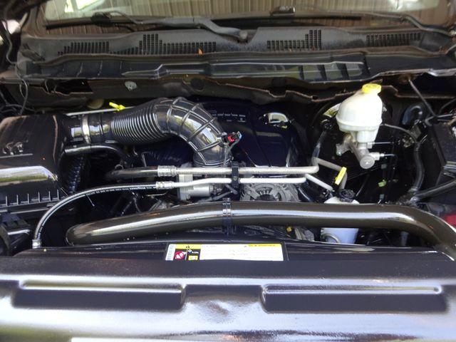 2010 Dodge Ram 1500 Laramie Corpus Christi, Texas 18
