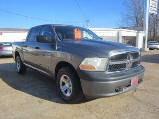 2010 Dodge Ram 1500 Crew Cab 4x4 ST Houston, Mississippi 1
