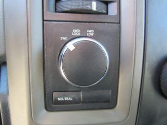2010 Dodge Ram 1500 Crew Cab 4x4 ST Houston, Mississippi 13