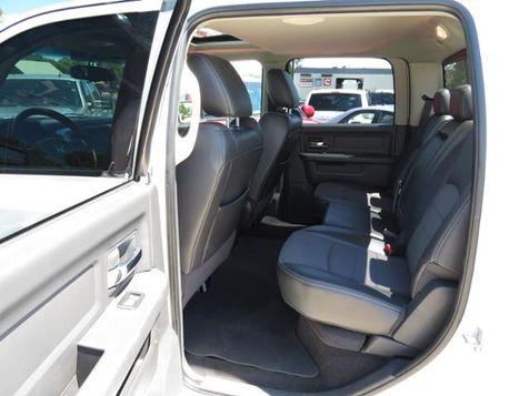 2010 Dodge Ram 1500 Sport 4WD Sunroof/MotoMetals/Lift/Bushwackers in Des Moines, IA