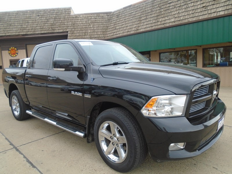 2010 Dodge Ram 1500 Sport in Dickinson, ND