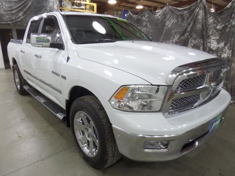 2010 Dodge Ram 1500 Laramie in , ND