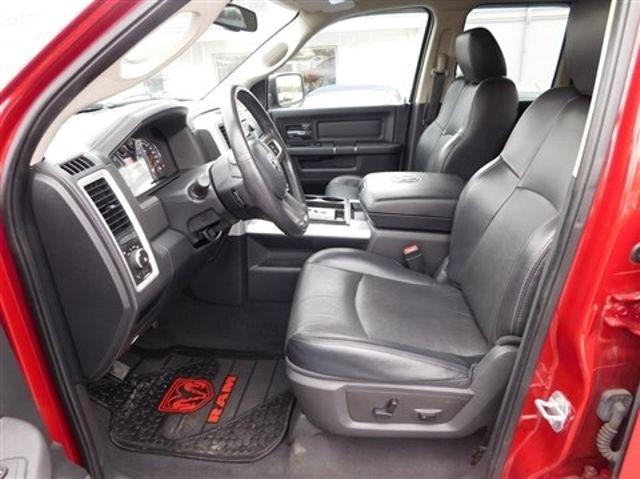 2010 Dodge Ram 1500 LARAMIE Ephrata, PA 10