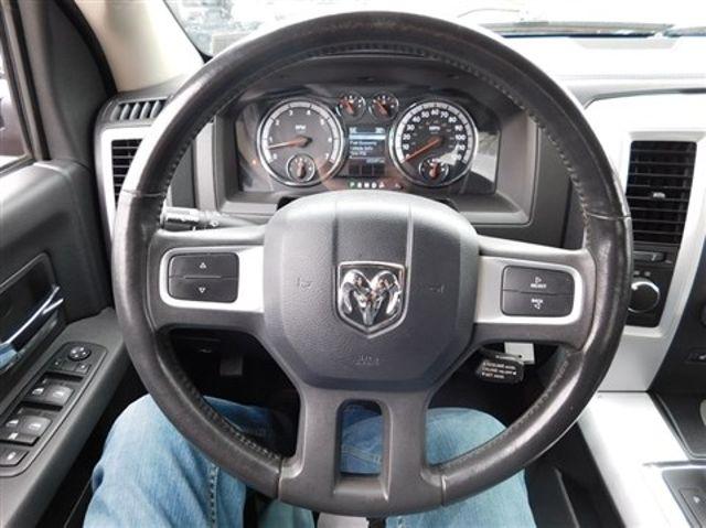 2010 Dodge Ram 1500 LARAMIE Ephrata, PA 11