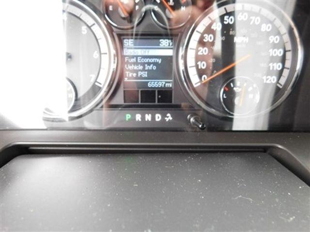 2010 Dodge Ram 1500 LARAMIE Ephrata, PA 12