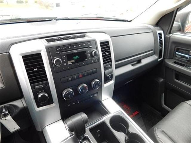 2010 Dodge Ram 1500 LARAMIE Ephrata, PA 13