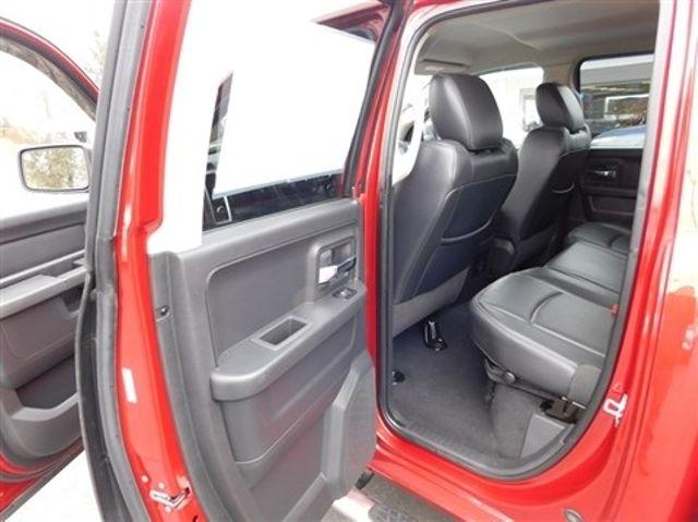 2010 Dodge Ram 1500 LARAMIE Ephrata, PA 16