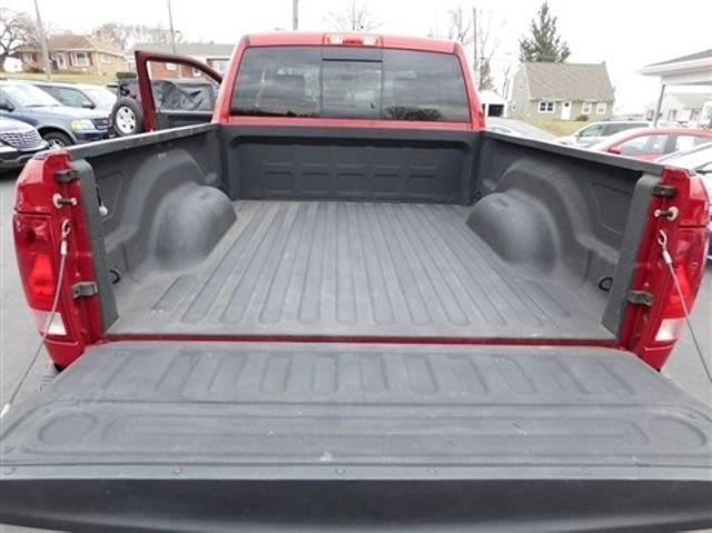 2010 Dodge Ram 1500 LARAMIE Ephrata, PA 18