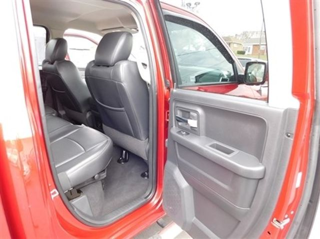 2010 Dodge Ram 1500 LARAMIE Ephrata, PA 19