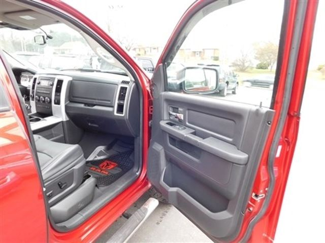 2010 Dodge Ram 1500 LARAMIE Ephrata, PA 21