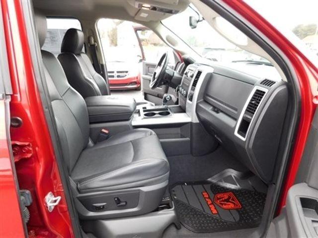 2010 Dodge Ram 1500 LARAMIE Ephrata, PA 22