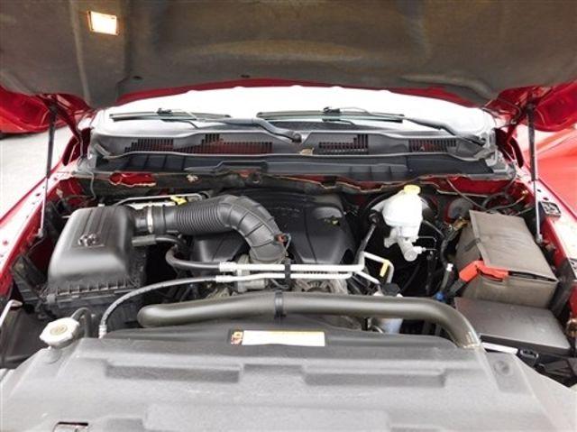 2010 Dodge Ram 1500 LARAMIE Ephrata, PA 23