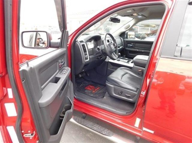 2010 Dodge Ram 1500 LARAMIE Ephrata, PA 9